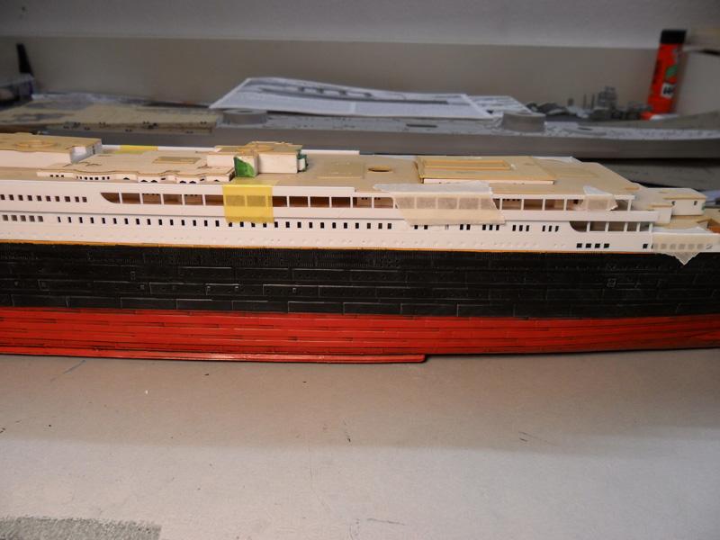 Titanic mod. Academy scala 1:400 da MacPit(Pietro Bollani) - Pagina 4 Sam_1721
