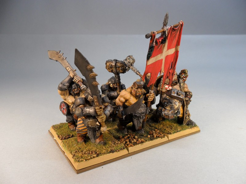 Il regno degli... Ogre ! Sam_1824