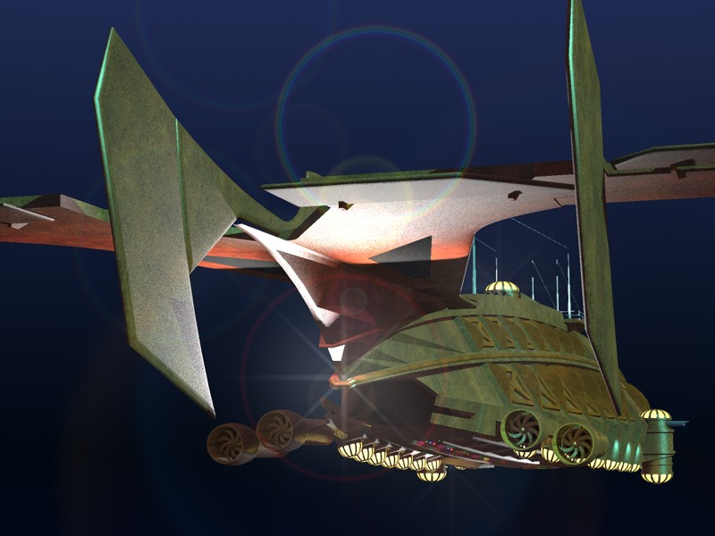 "Un Sottomarino ""Virtuale""... l' Ulysses Ulysse15"