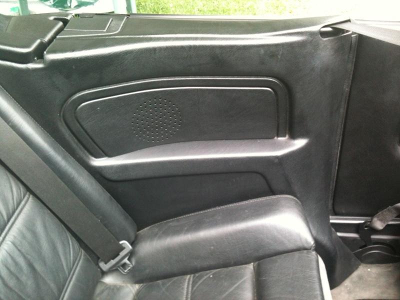 Quelques photos de mon cabi Mtech2 en plein entretien... Img_0212