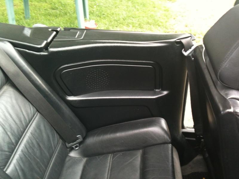 Quelques photos de mon cabi Mtech2 en plein entretien... Img_0213
