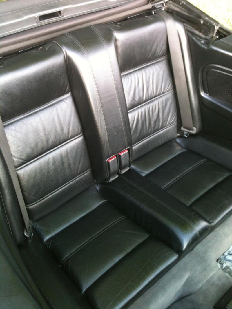 Quelques photos de mon cabi Mtech2 en plein entretien... Img_0216