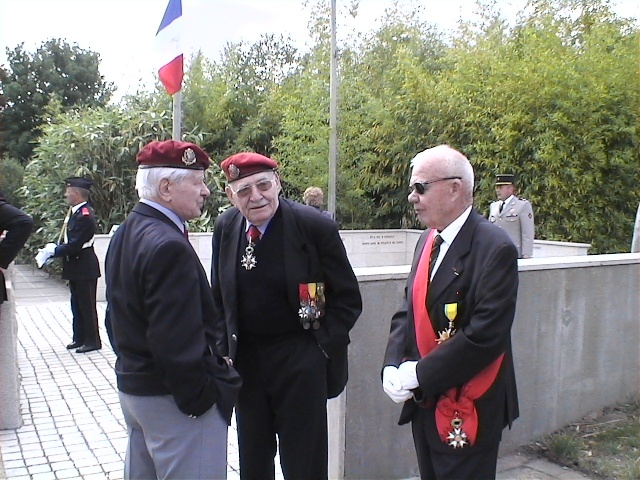 HERRAUD Jean - colonel - Grand Croix de la Légion d'Honneur - Indochine Dvc02711