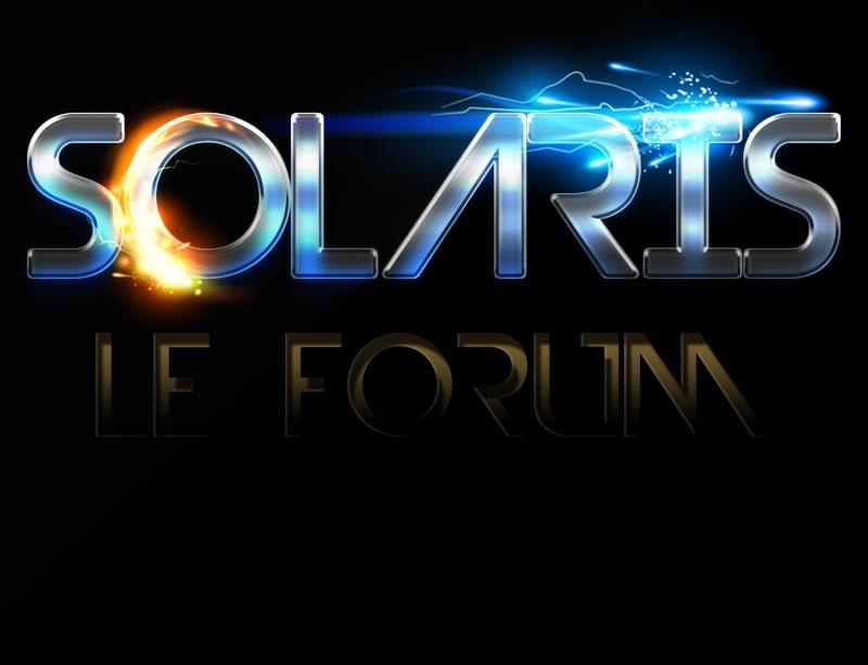 [Solaris] République Solarienne