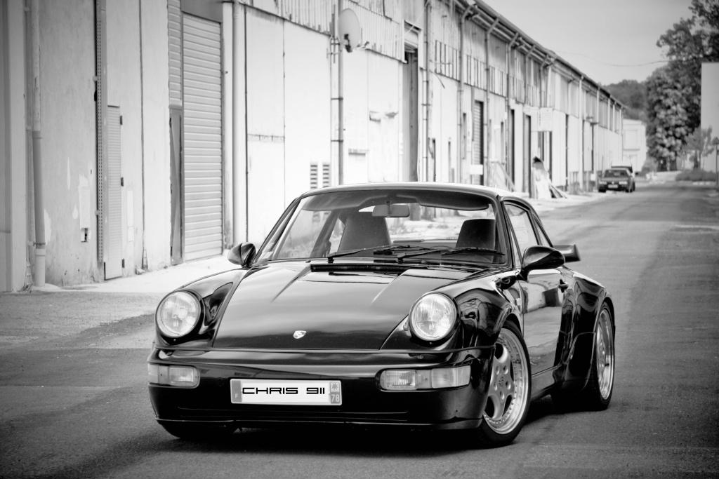 [Séance Photos] 965 et 996 Turbo - Page 2 Aout2011