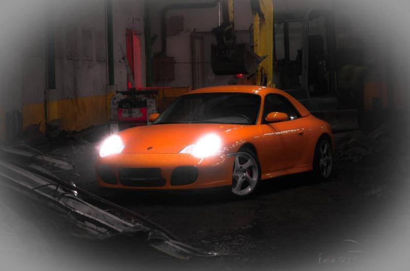 [Séance Photos] 996 4S Cabriolet - A vendre Ba7mk-10