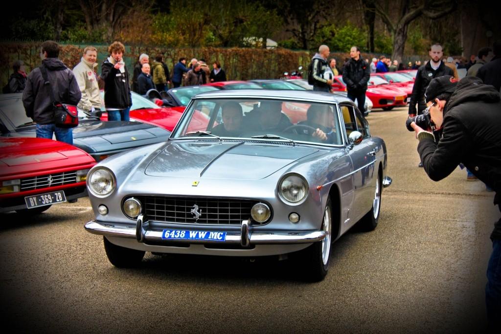 Cars & Coffee du 8 janv 2012 Img_1910