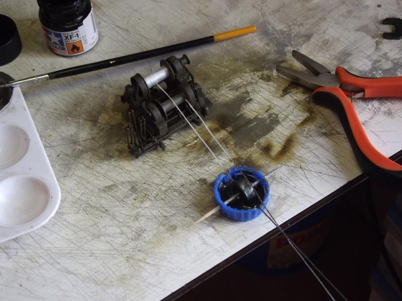 peindre - peindre les cables Dscf4035