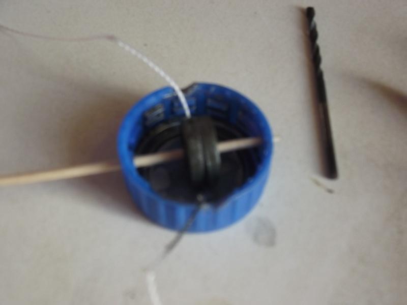 peindre - peindre les cables Dscf4116
