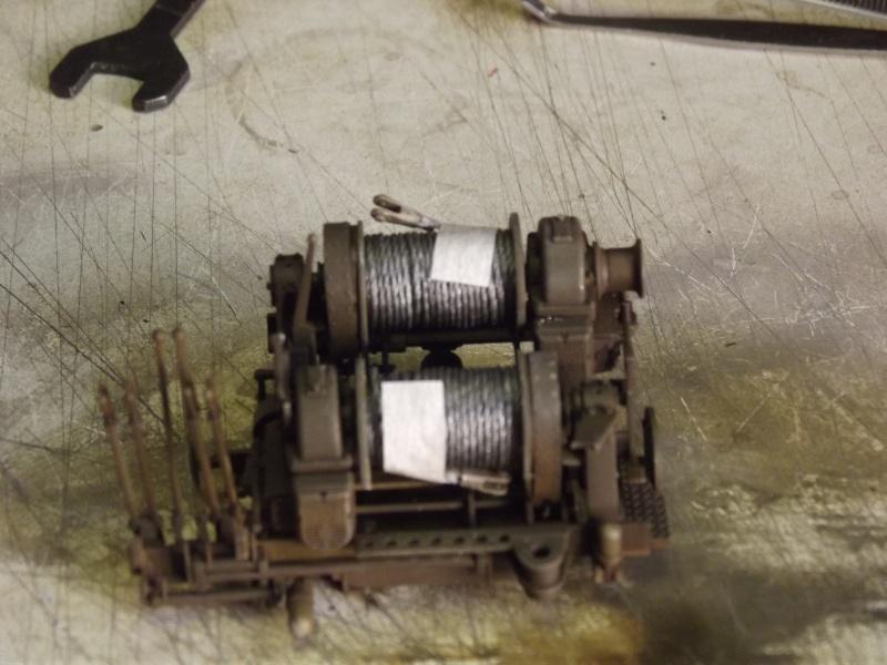 peindre - peindre les cables Dscf4117