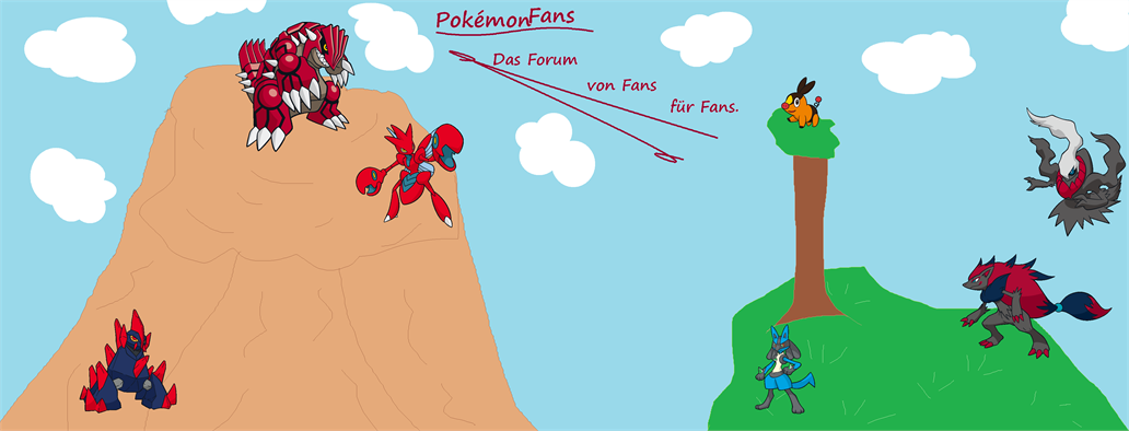 Pokemon-Fans