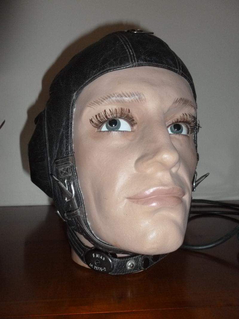 casque pilote allemand? 00911