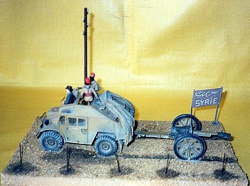 Guerre du désert - divers matèriels militaires: 30595116