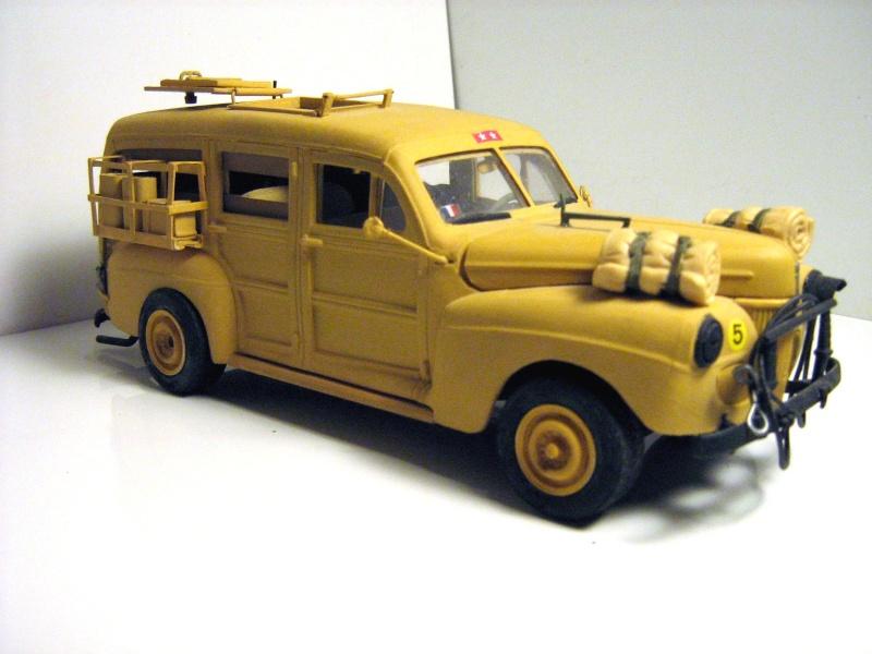 FORD 1941 Command car Bir Hakeim  Img_0113