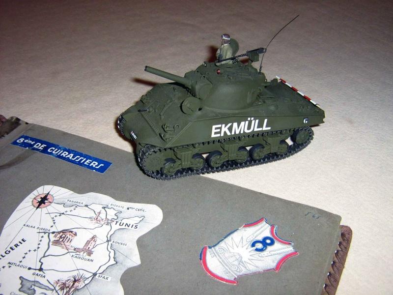 Mes Sherman M 4 ALMA & EKMÜL- 1951/53 - 8éme Cuir 1er escadron Img_0611
