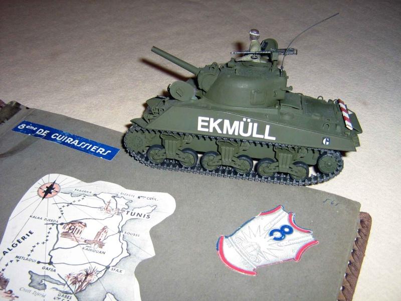 Mes Sherman M 4 ALMA & EKMÜL- 1951/53 - 8éme Cuir 1er escadron Img_0613