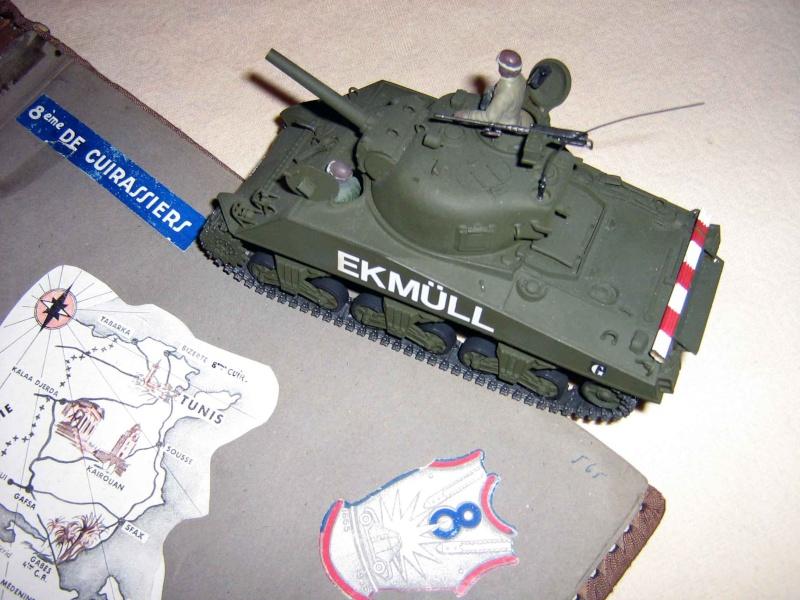 Mes Sherman M 4 ALMA & EKMÜL- 1951/53 - 8éme Cuir 1er escadron Img_0614