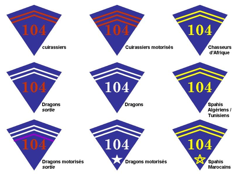 Troupes françaises d'Afrique en 1940- uniformes & insignes Untitl10