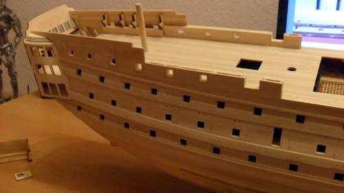 Wilfried's Baubericht zur Victory aus Holz und anderem Kram - Seite 2 10111