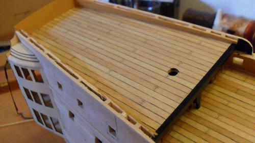 Wilfried's Baubericht zur Victory aus Holz und anderem Kram - Seite 2 10710