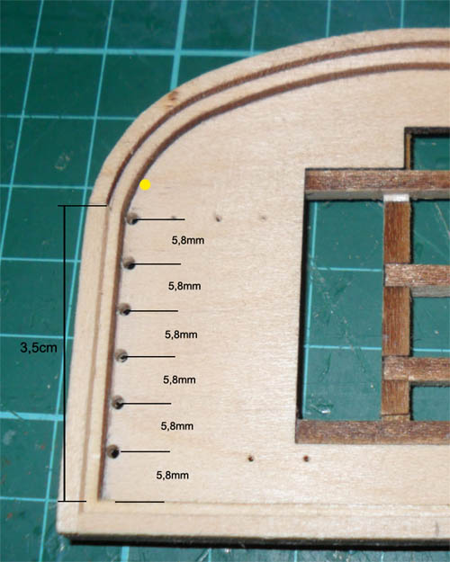 Wilfried's Baubericht zur Victory aus Holz und anderem Kram - Seite 2 11510