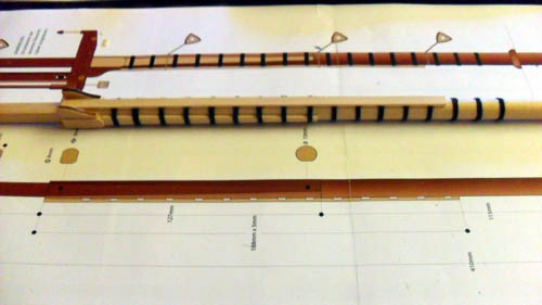 Wilfried's Baubericht zur Victory aus Holz und anderem Kram - Seite 2 12612