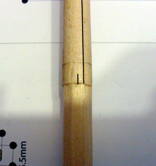 Wilfried's Baubericht zur Victory aus Holz und anderem Kram - Seite 2 13610