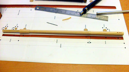 Wilfried's Baubericht zur Victory aus Holz und anderem Kram - Seite 2 14210