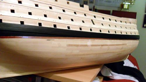 Wilfried's Baubericht zur Victory aus Holz und anderem Kram - Seite 2 173x10