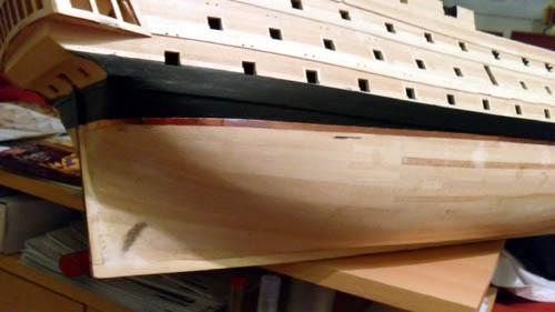 Wilfried's Baubericht zur Victory aus Holz und anderem Kram - Seite 2 174x10