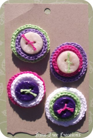 Lime Tree Creations Flowers and Embellies Julylo10