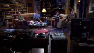 Big Bang, A Teoria - Reupando 24/02/2012 910