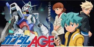 Gundam AGE 28 Banner47