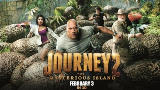 Journey 2 - The Mysterious Island Banner49