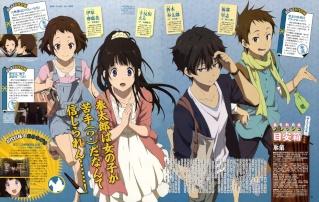 Hyouka Banner65