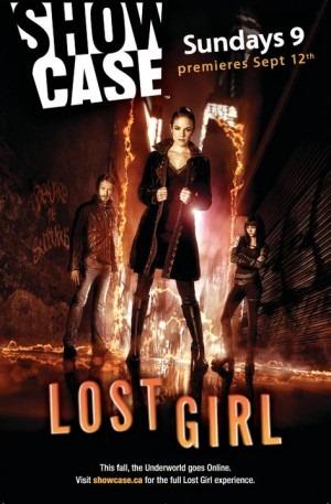 Lost Girl - Em manutenção Poster17