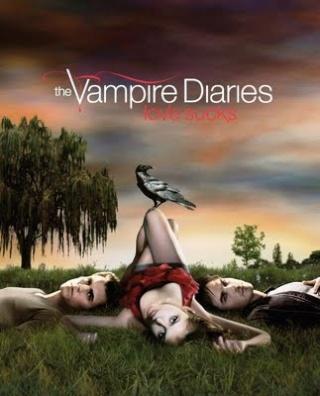 Díarios do Vampiro - Manutenção Poster18