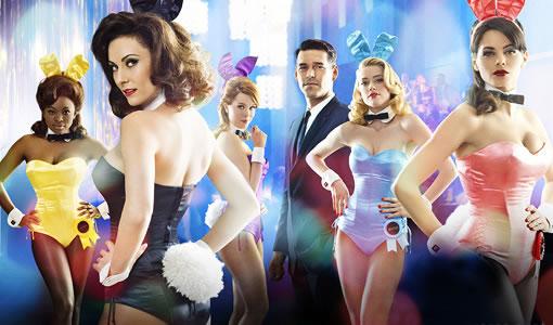 The Playboy Club - Em manutenção Poster22