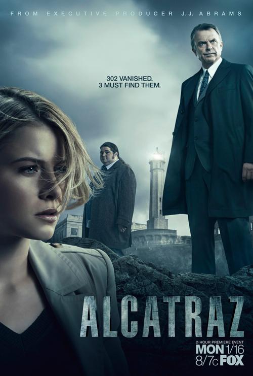 Alcatraz - Completo Poster38