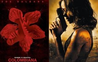 Colombiana - Em Busca de Vingança Poster39
