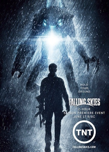 Falling Skies - Completo  Poster42