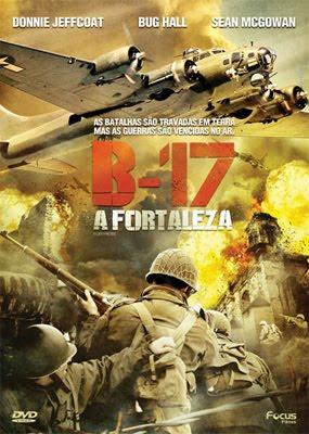 B-17 A Fortaleza Poster45