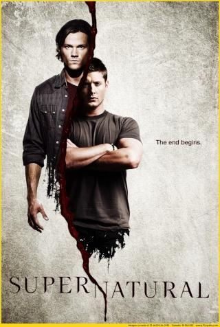 Supernatural Temporadas 1~6 - Adicionando S6_pro10