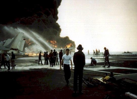 catastrophe de l'Enterprise 02655810