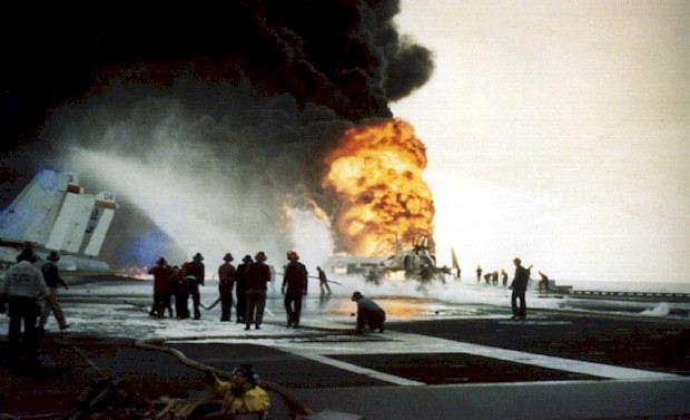 catastrophe de l'Enterprise 02655910