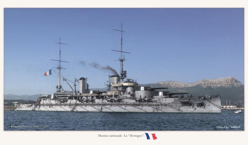 Bretagne WW1