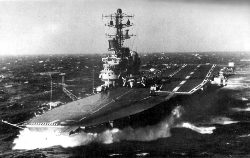 CVL R21 HMAS MELBOURNE 38663010