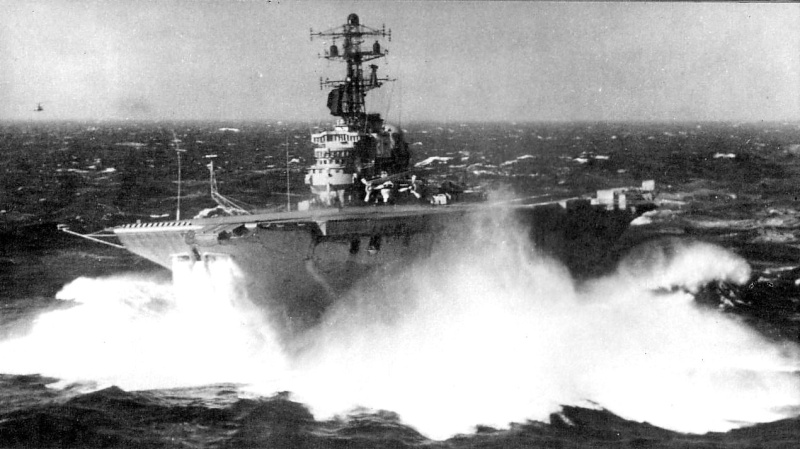 CVL R21 HMAS MELBOURNE 38670810