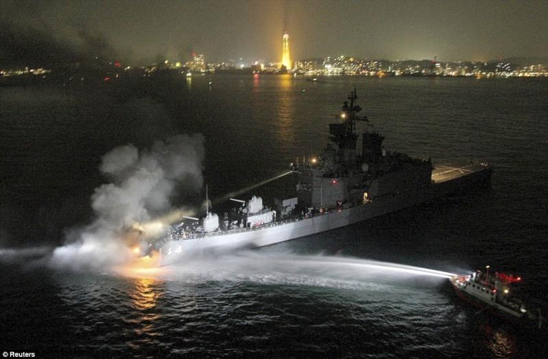 [JMSDF] Marine Japonaise actuelle et future - Page 4 Disast10