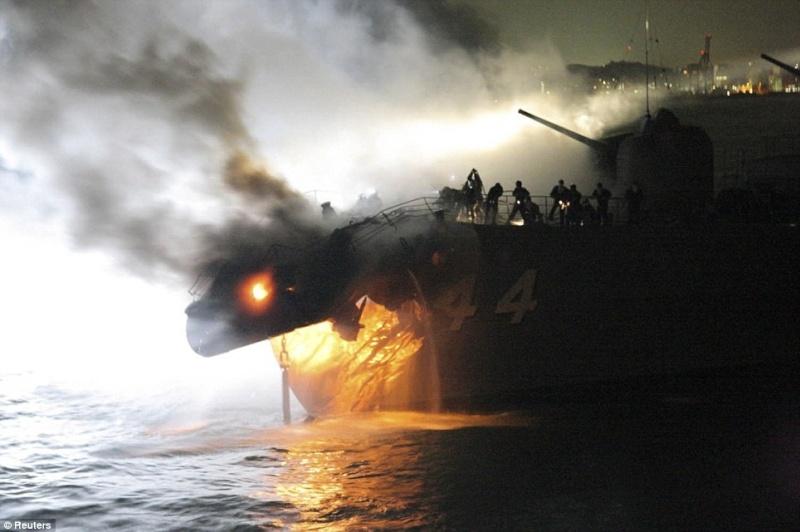 [JMSDF] Marine Japonaise actuelle et future - Page 4 Disast11